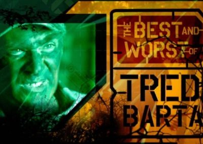 Best and Worst of Tred Barta